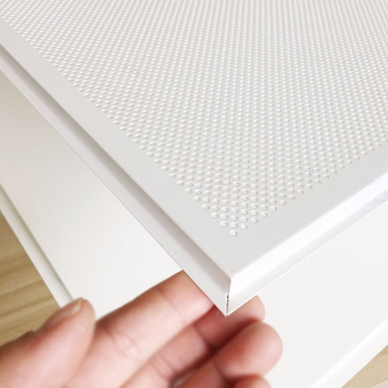 Auminum Lay in Ceiling Tiles Panels Manufacturers
